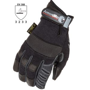Dirty Rigger® Armordillo Cut Resistant Glove