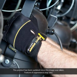 Dirty Rigger Comfort Fit™ Rigger Glove Lifestyle Shot + Update Notice