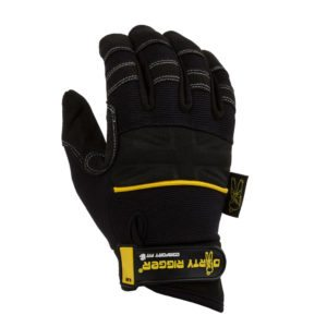 Dirty Rigger Comfort Fit™ Rigger Glove (Back)