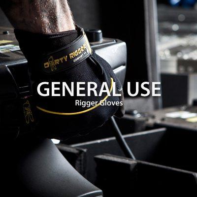 General Use Rigger Gloves