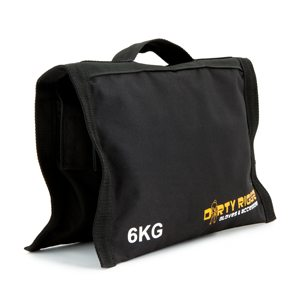 Dirty Rigger 6kg Shot Bag