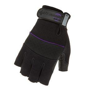 Dirty Rigger SlimFit Fingerless Rigger Glove