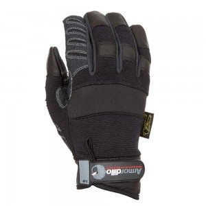 Armodillo Cut Resistant Glove Back