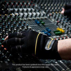 Dirty Rigger Comfort Fit™ Framer Rigger Glove Lifestyle Shot + Update Notice