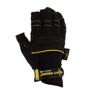 Dirty Rigger Comfort Fit™ Framer Rigger Glove (Back)