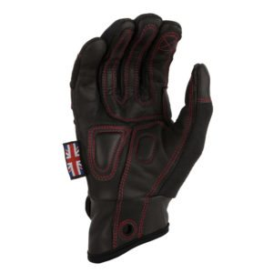 Dirty Rigger Phoenix™ Heat Resistant Glove (Palm)