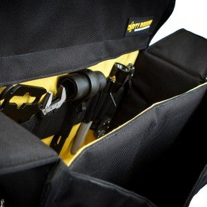 Gear Bag Internal Close