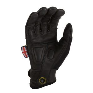 Dirty Rigger Leather Grip Rigger Glove (Palm)