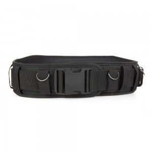 Dirty Rigger Padded Tool Belt (front view)