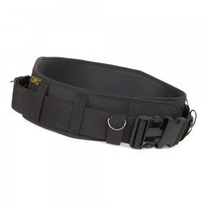 Dirty Rigger Padded Tool Belt (side view)