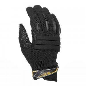 Dirty Rigger SRT High Grip Glove (Back)