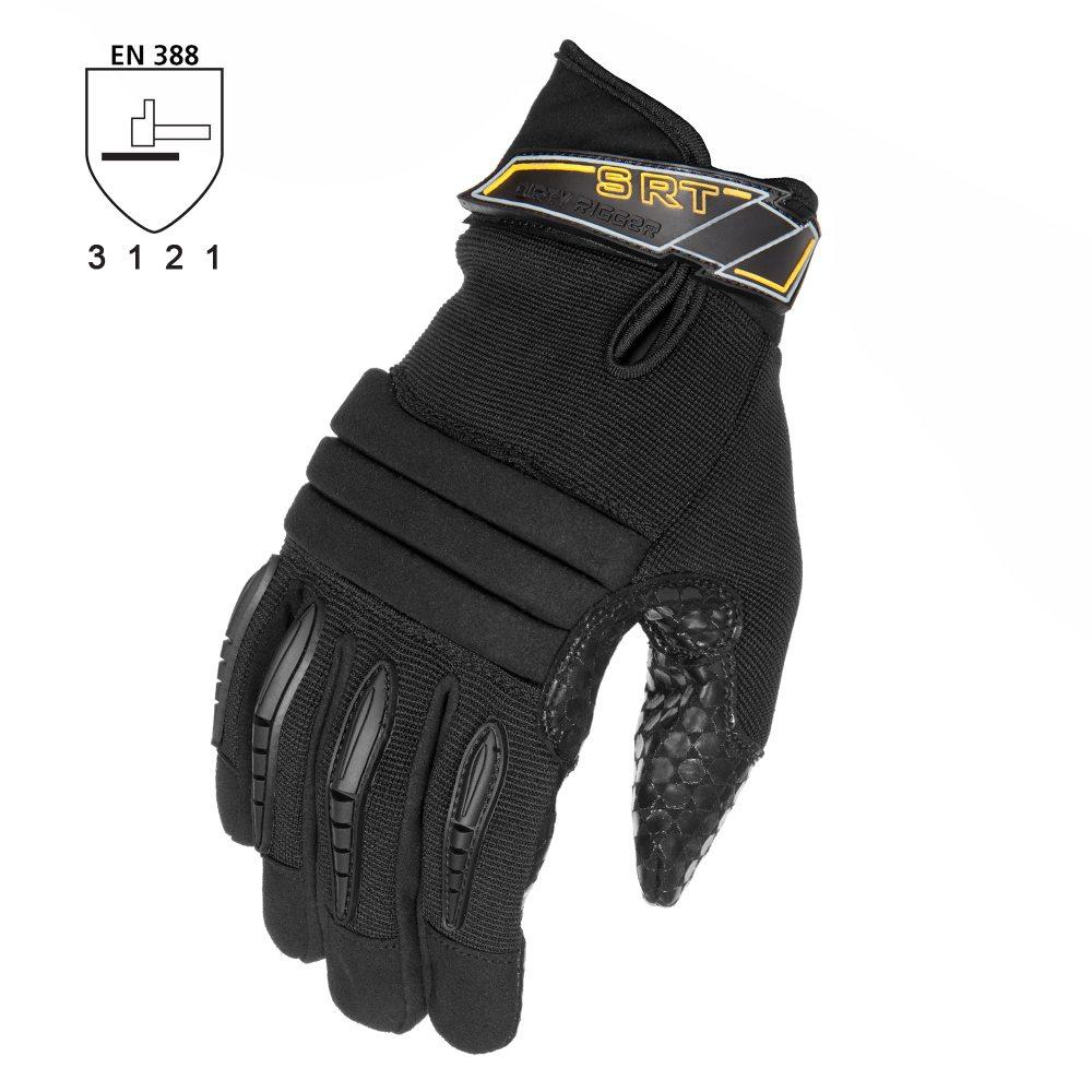 Dirty Rigger SRT High Grip Glove