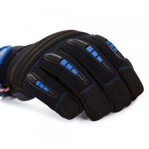 Dirty Rigger SubZero Cold Weather Winter Rigger Glove (Finger bars)