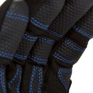 Dirty Rigger SubZero Cold Weather Winter Rigger Glove (Fingers, close)
