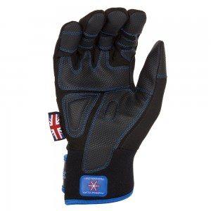Dirty Rigger SubZero Cold Weather Winter Rigger Glove (Palm)