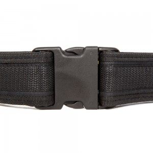 Dirty Rigger Tool Belt (buckle view)