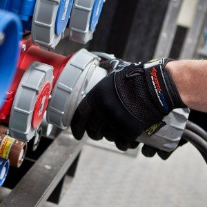 Dirty Rigger VentaCool Breathable Rigger Glove (Lifestyle 1)