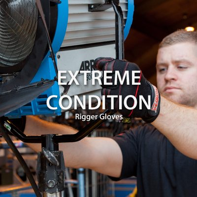 Extreme Condition Rigger Gloves