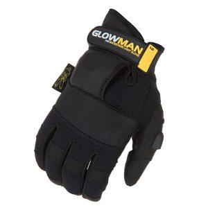 Dirty Rigger GlowMan LED Light Glove