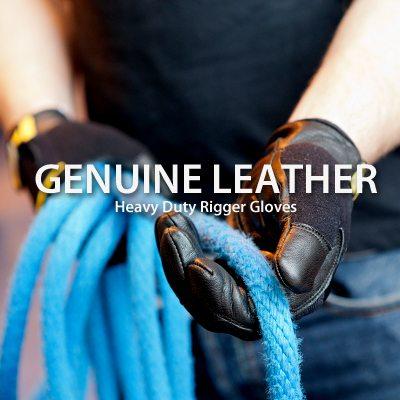 Genuine Leather Range