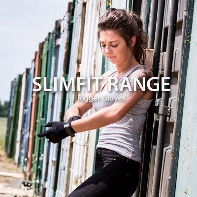 SlimFit Range Rigger Gloves
