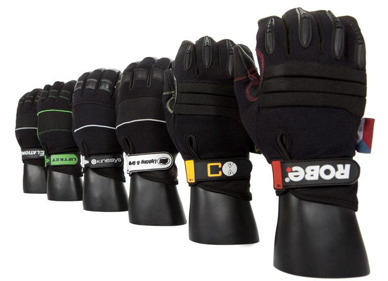 Custom Branded Gloves