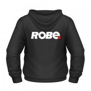 Dirty Rigger® Hoodie, custom branded for Robe