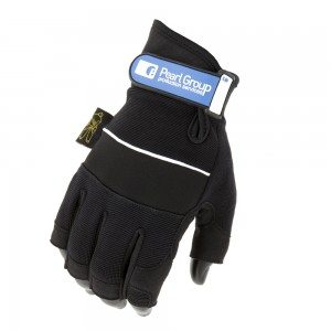 Custom Branded Rigger Glove - Pearl Group