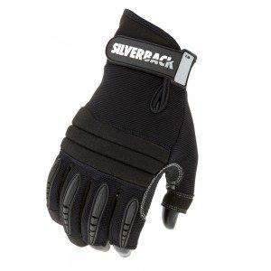 Custom Branded Rigger Glove - Silverback