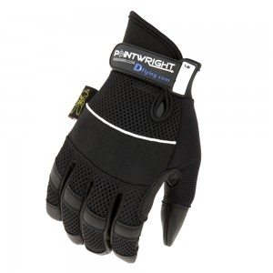 Custom Rigger Glove Point Wright