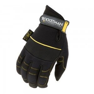 Custom Branded Rigger Glove