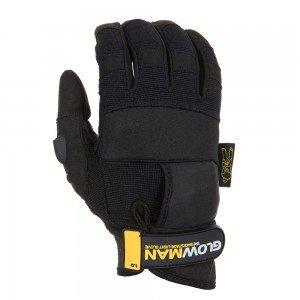 Dirty Rigger GlowMan LED Light Glove (Back)