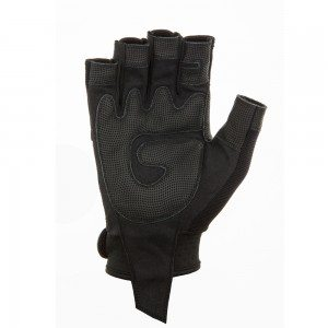 Dirty Rigger SlimFit Fingerless Rigger Glove (Palm)
