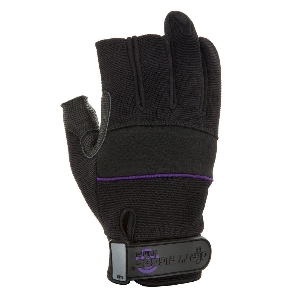dirty rigger handschuhe