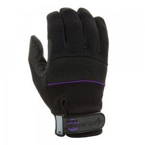 Dirty Rigger SlimFit Rigger Glove (Back)