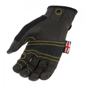 Dirty Rigger Rope Ops Rigger Gloves (Palm)