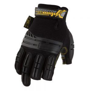 Dirty Rigger Protector 2 Framer Rigger Glove (Back)