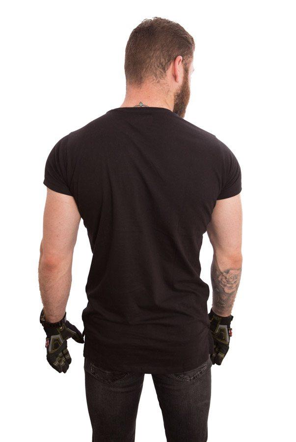 Dirty Rigger Signature T-Shirt Range (Back)