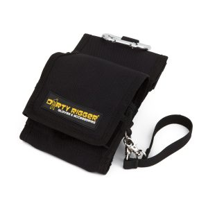 Dirty Rigger Pro-Pocket 2 Tool Pouch (Closed)