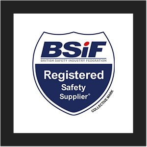 BSIF Registered Safety Supplier
