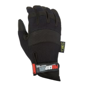 Dirty Rigger ProGrip Rigger Glove (Back)