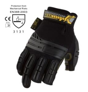 Dirty Rigger Protector 2 Framer Rigger Glove